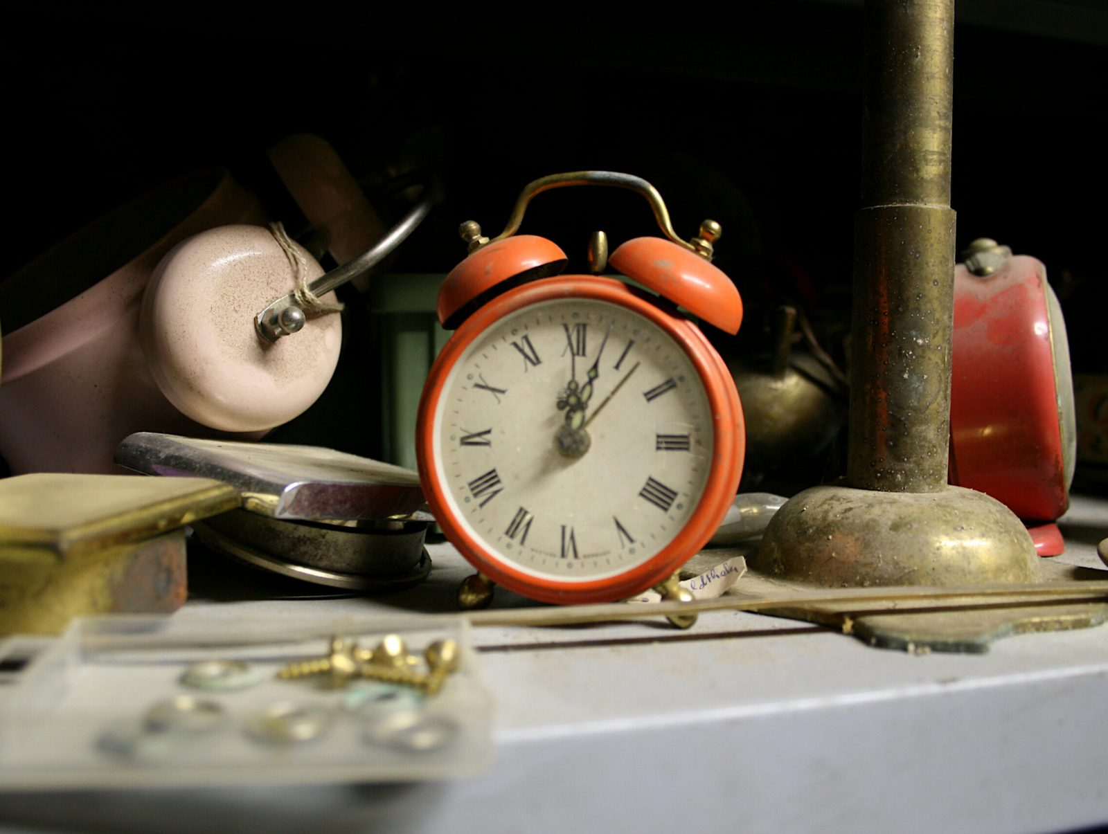 Upcycle deine Zeit